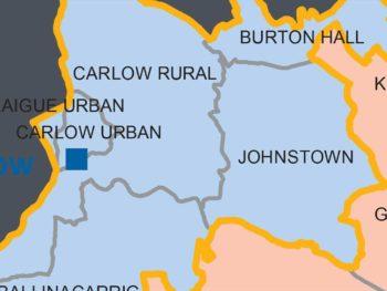 Carlow Electoral Area