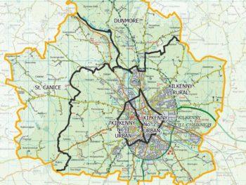 Kilkenny City Environs