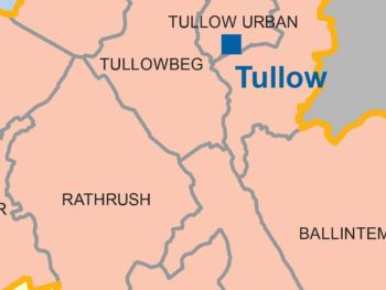 Tullow Electoral Area